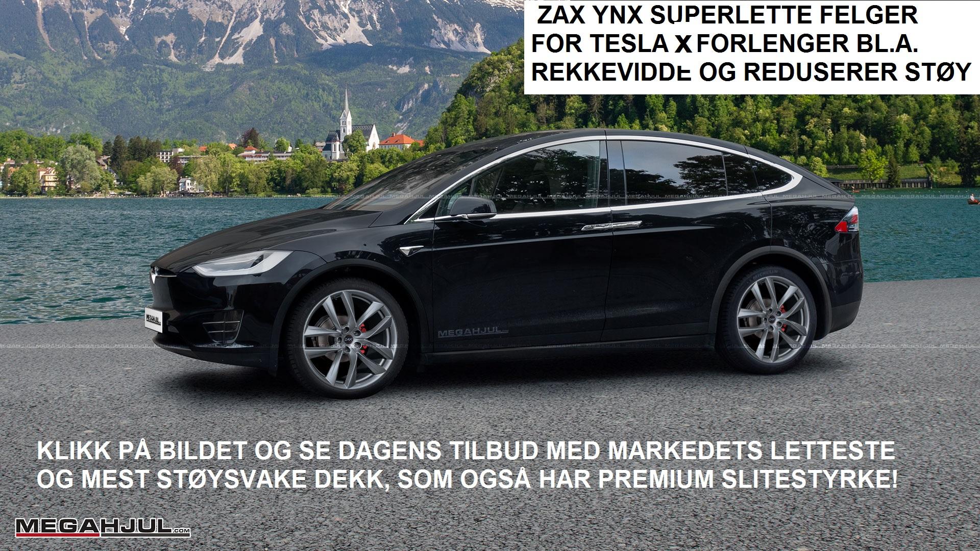 sommerdekk-sommerhjul-felger-wheels-tesla-model-x